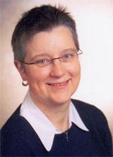 Geschäftsführerin Christiane Klang
